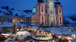Mariazeller Advent, Foto: Mariazell Online