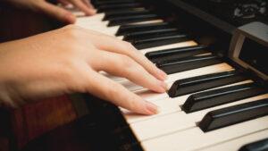 Klavier - Foto: INGImage