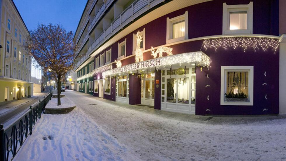 Foto: Aktivhotel Weißer Hirsch