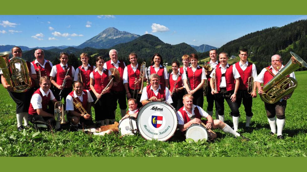 Foto: Musikkapelle Annaberg