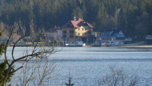 Erlaufsee, Foto: Mariazell Online