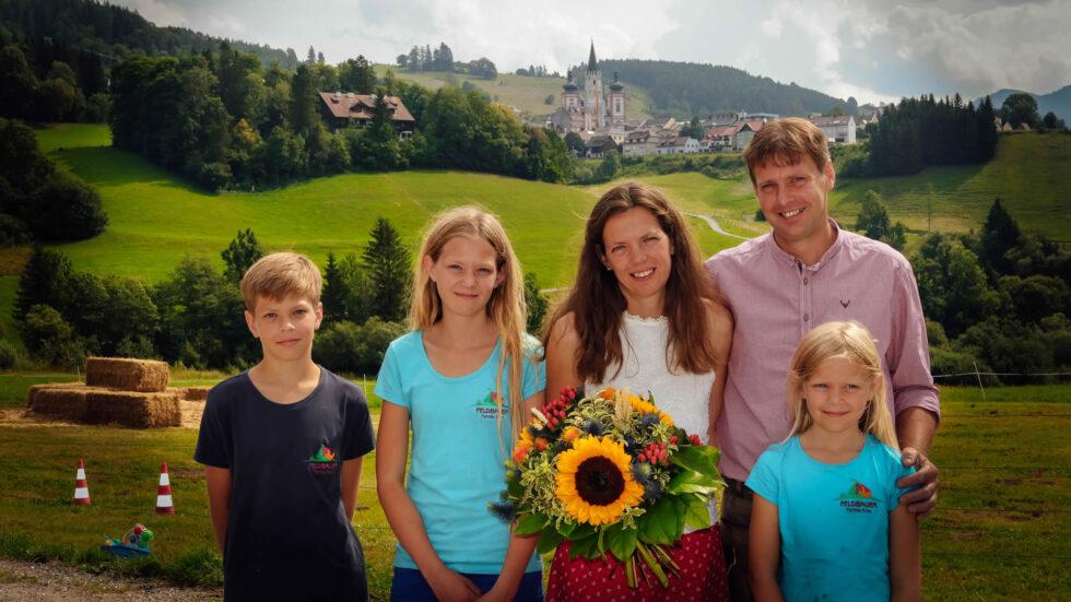 Herzlich Willkommen beim Kirchenwirt Mariazell! - Kirchenwirt