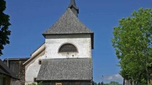 Kirche Josefsberg, Foto: Weinfranz