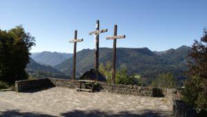 Kalvarienberg, Foto: Mariazell Online
