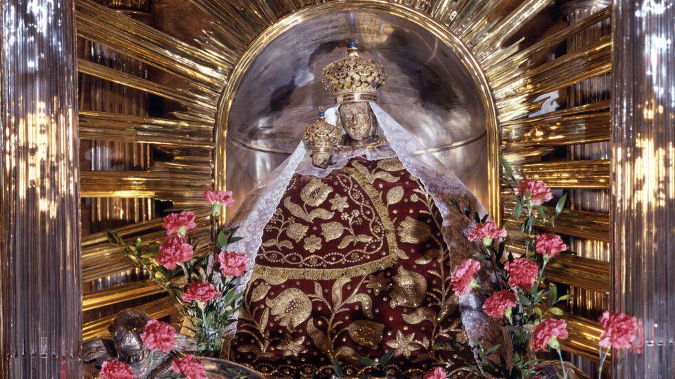 Mariazeller Madonna, Foto: Mariazell Online
