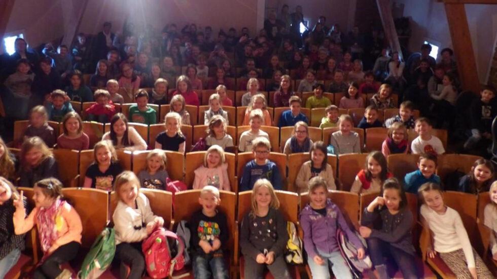 Märchen im Theaterstadel, Foto: Mariazeller Theatergemeinschaft