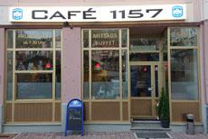 Café 1157