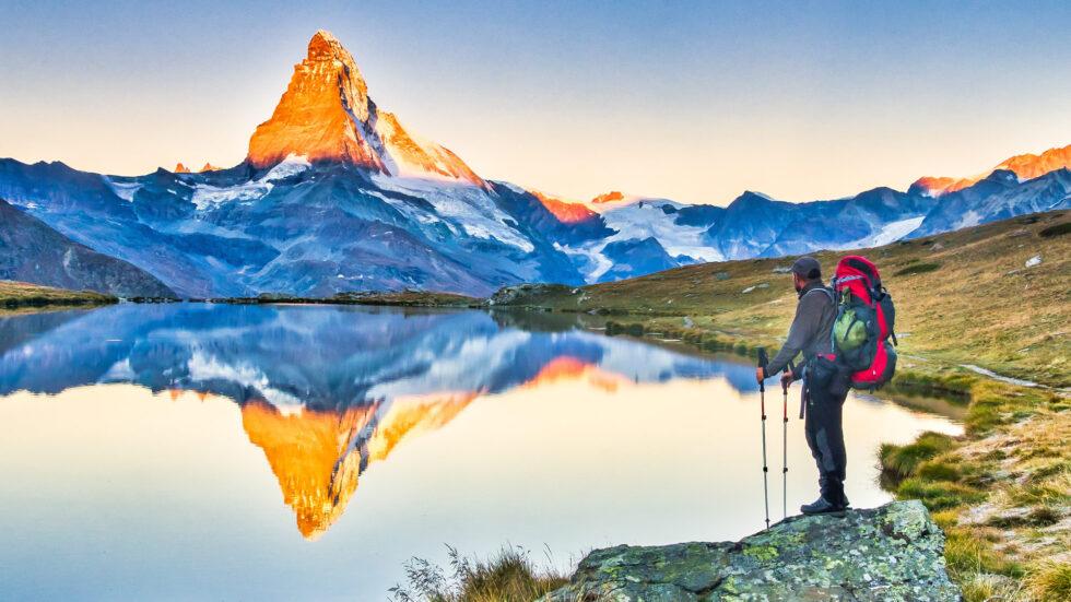 Faszination Alpen, Foto: Verena und Andreas Jeitler