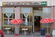 Café Greisslerei zur Basilika
