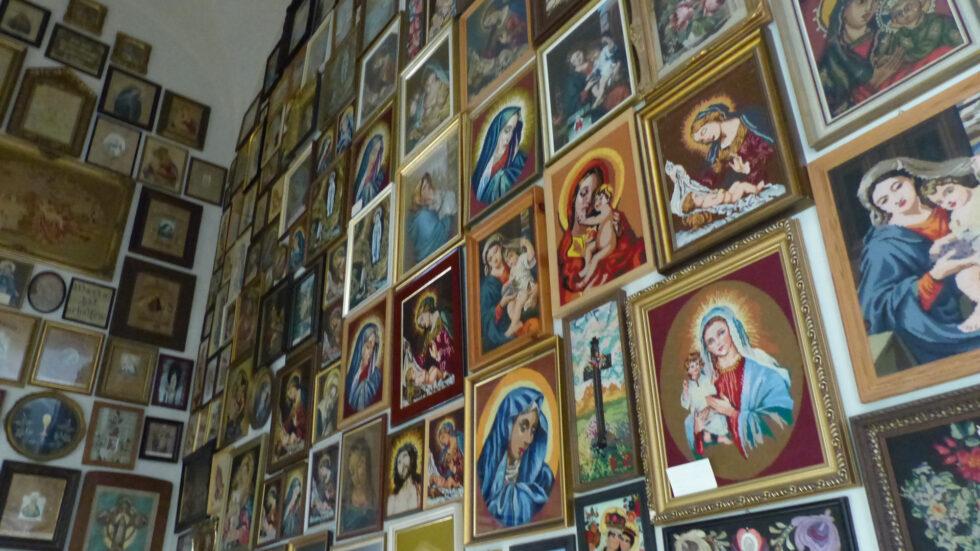 Sonderführung Basilika, Foto: Mariazell Online