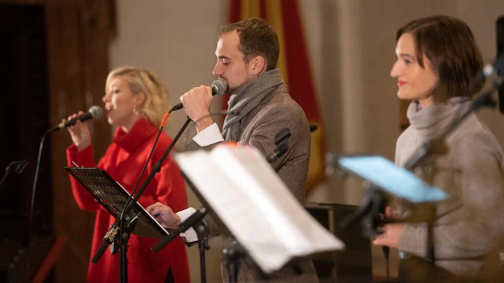 Musical meets Christmas, Foto: Josef Kuss