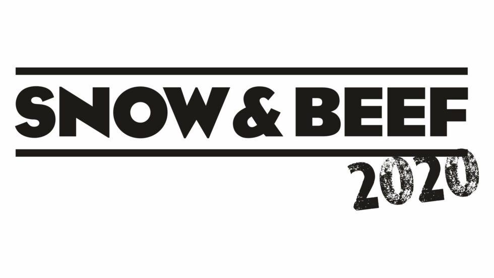 © SNOW & BEEF 2020