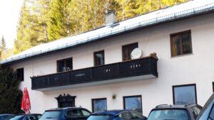 Gasthof zur Weinperle - Foto: Mariazell Online