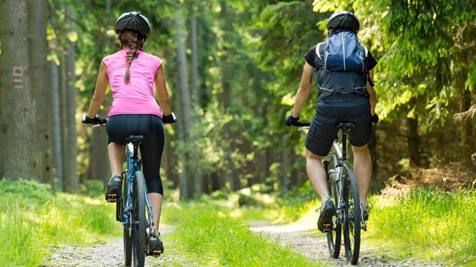 Radfahren - Foto: INGImage