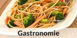 Gutscheine Gastronomie