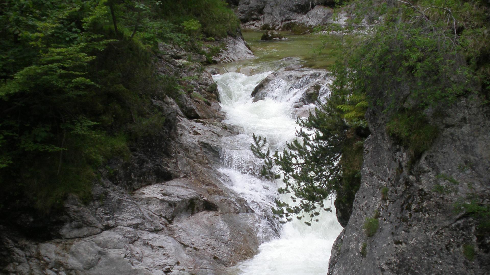 Ötschergräben - Foto: Mariazell Online