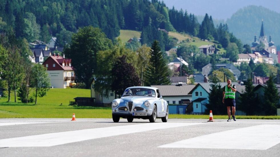 Hochsteiermark Classic - Foto: Werner Ully