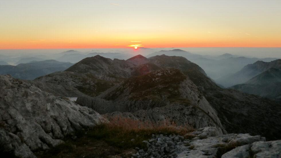 Hochschwab - Foto: Alpenverein Mariazellerland