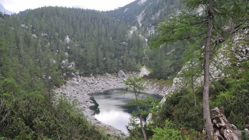Teufelssee - Foto: Alpenverein Mariazellerland
