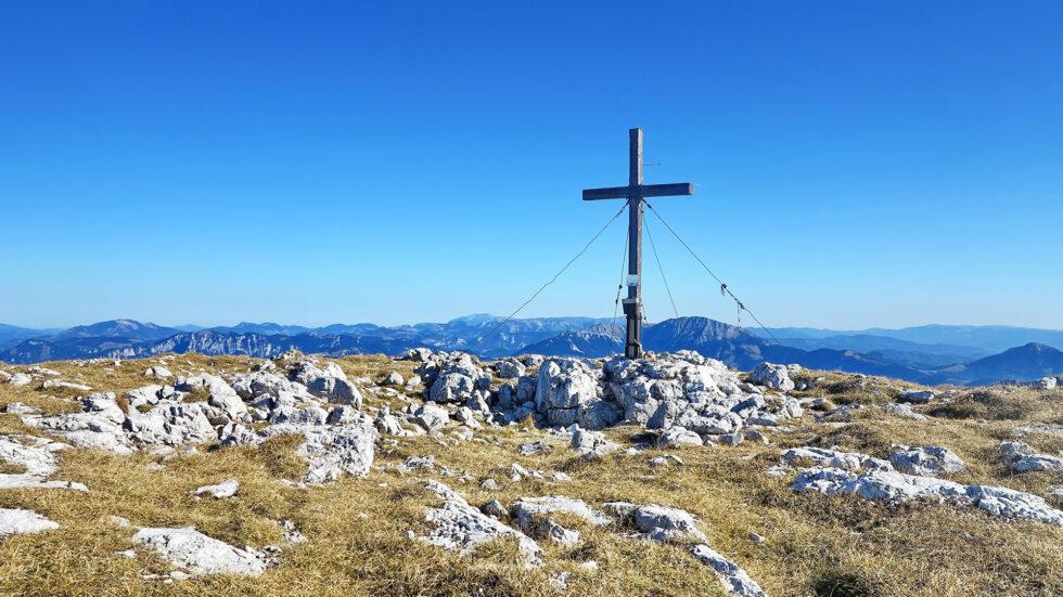 Weichsel - Foto: Alpenverein Mariazellerland