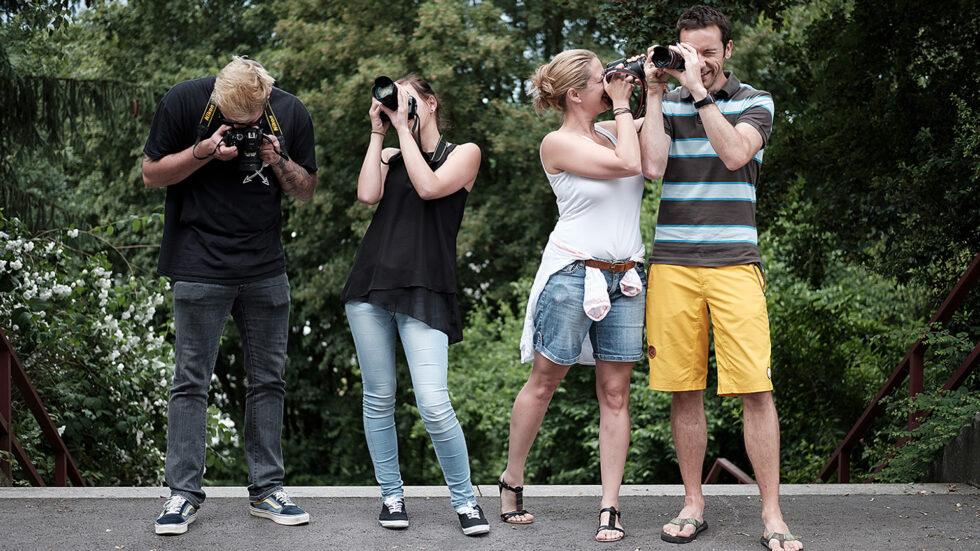 Fotoworkshop - Foto: Jürgen Thoma Photography