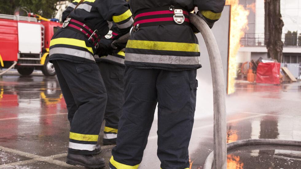 Feuerwehr - Foto: INGImage