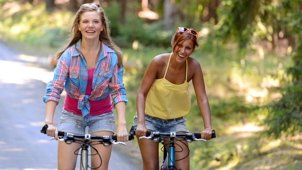 Radfahrer - Foto: INGImage