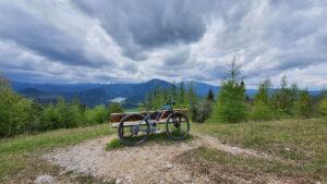 Radtouren - Foto: URC